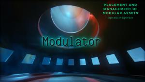 Modulator addon for Blender